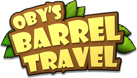 Oby's Barrel Travel