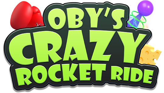 Oby's Crazy Rocket Ride